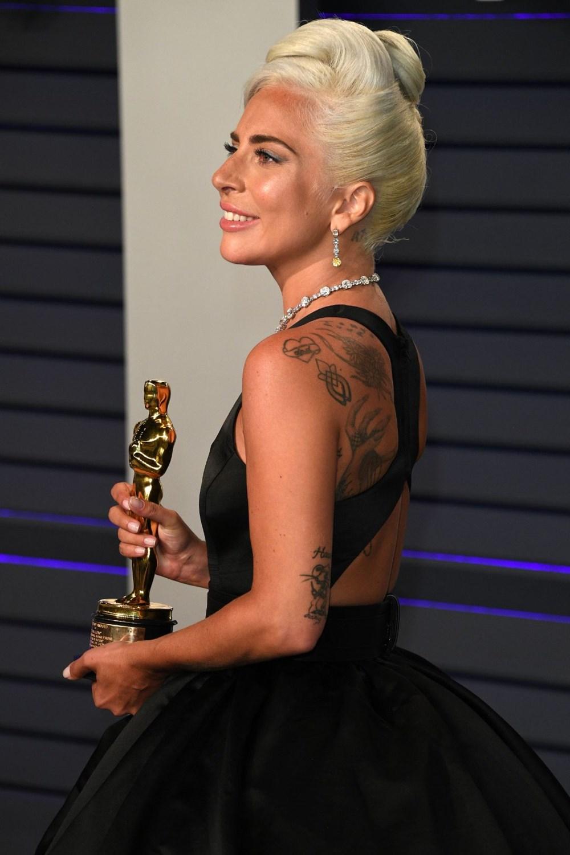 Marvel, Lady Gaga'yı Emma Frost olarak kadrosuna katmak istiyor - 4