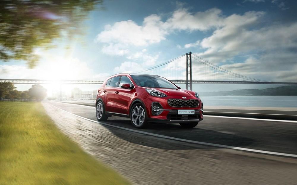 <p>Kia sportage Cool 1.6L Benzin Manuel 132 PS</p> <p>Haziranayı fiyatı179.900 TL</p>