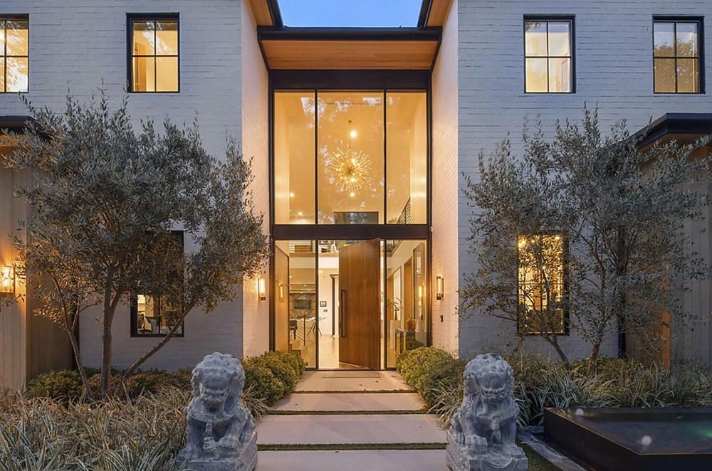 Sophie Turner ve Joe Jonas evlerini 15,2 milyon dolara sattı - 11