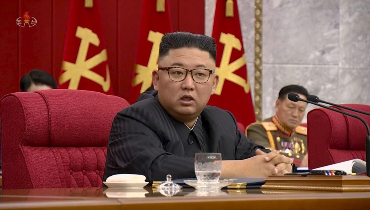 Kim Jong-un, Covid-19 kısıtlamalarını ihlal eden üst düzey yetkilileri kovdu: Ağır sonuçları olacak