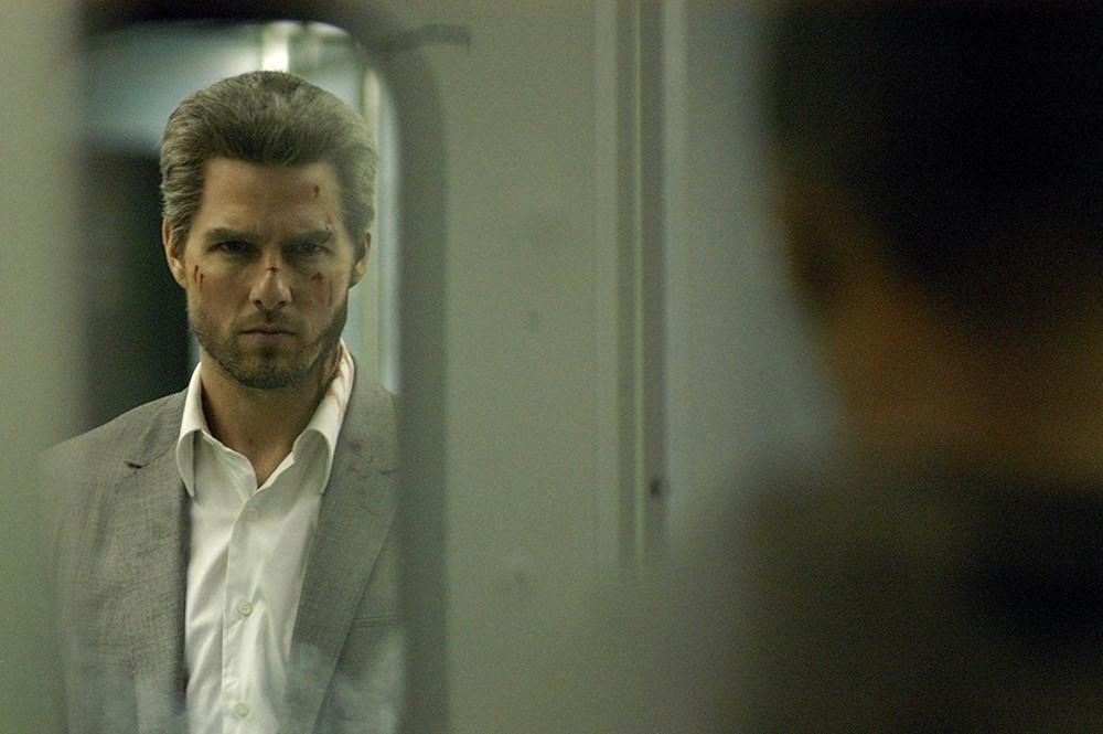 Hollywood'un yaşlanmayan yıldızı Tom Cruise - 10
