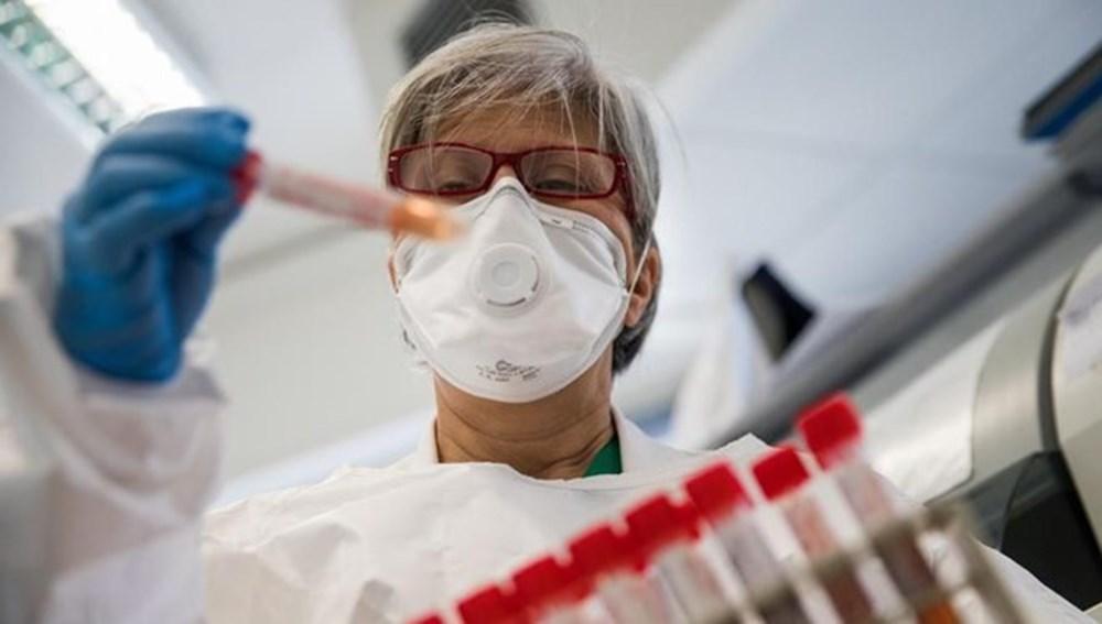 İşte corona virüs riski en yüksek ve en düşük kan grubu - 7