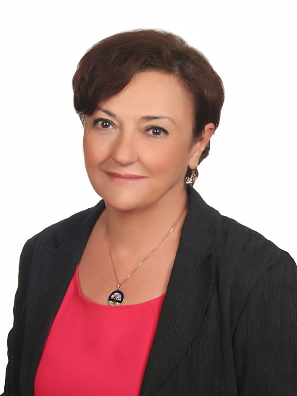 Prof. Dr. Emine Zinnur Kılıç