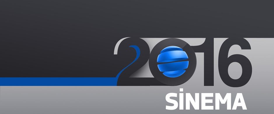 2016 Sinema