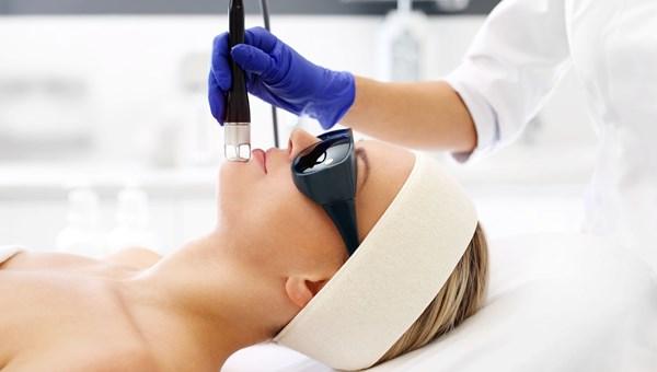"""Cerrahpaşa dermatoloji artık """"güzelleşmek"""" isteyenlerin de hizmetinde (Cerrahpaşa Kozmetoloji Ünitesi açıldı)"""
