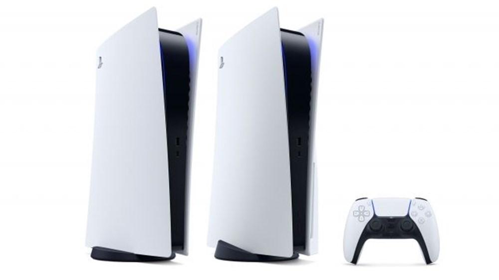 PlayStation 5 Türkiye'de satışa sunuldu - 1