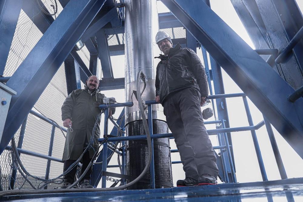 Milli Uzay Programı: Yerli roket motoru testi geçti - 7