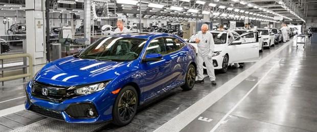 Honda Türkiye Fabrikasında üretimini 2021de Bitirecek Ntv