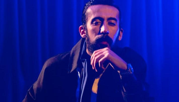 Gazapizm GQ Yılın Kendini Gösteren Müzisyeni Ödülü'ne aday