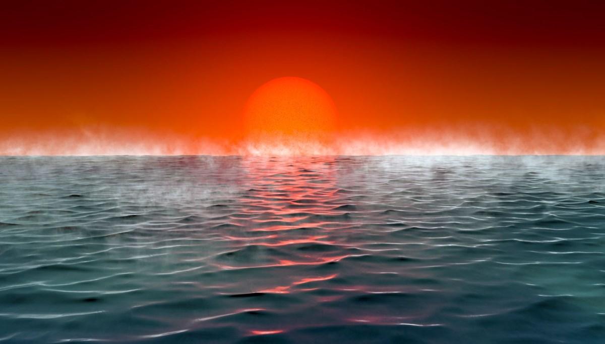 Yaşama elverişli ve yüzde 90'ı sularla kaplı yeni bir gezegen türü keşfedildi: 2-3 yıla Dünya dışı yaşamı bulabiliriz