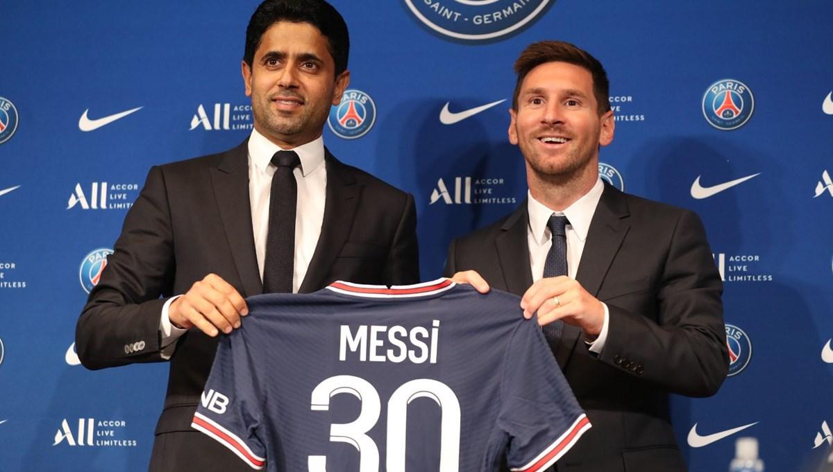 Messi transfer ücretinin bir bölümünü kripto para olarak alacak