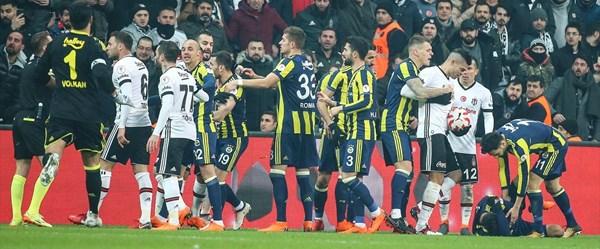 Beşiktaş, Mehmet Ekici ve De Souza'nın PFDK'ya sevkini istedi