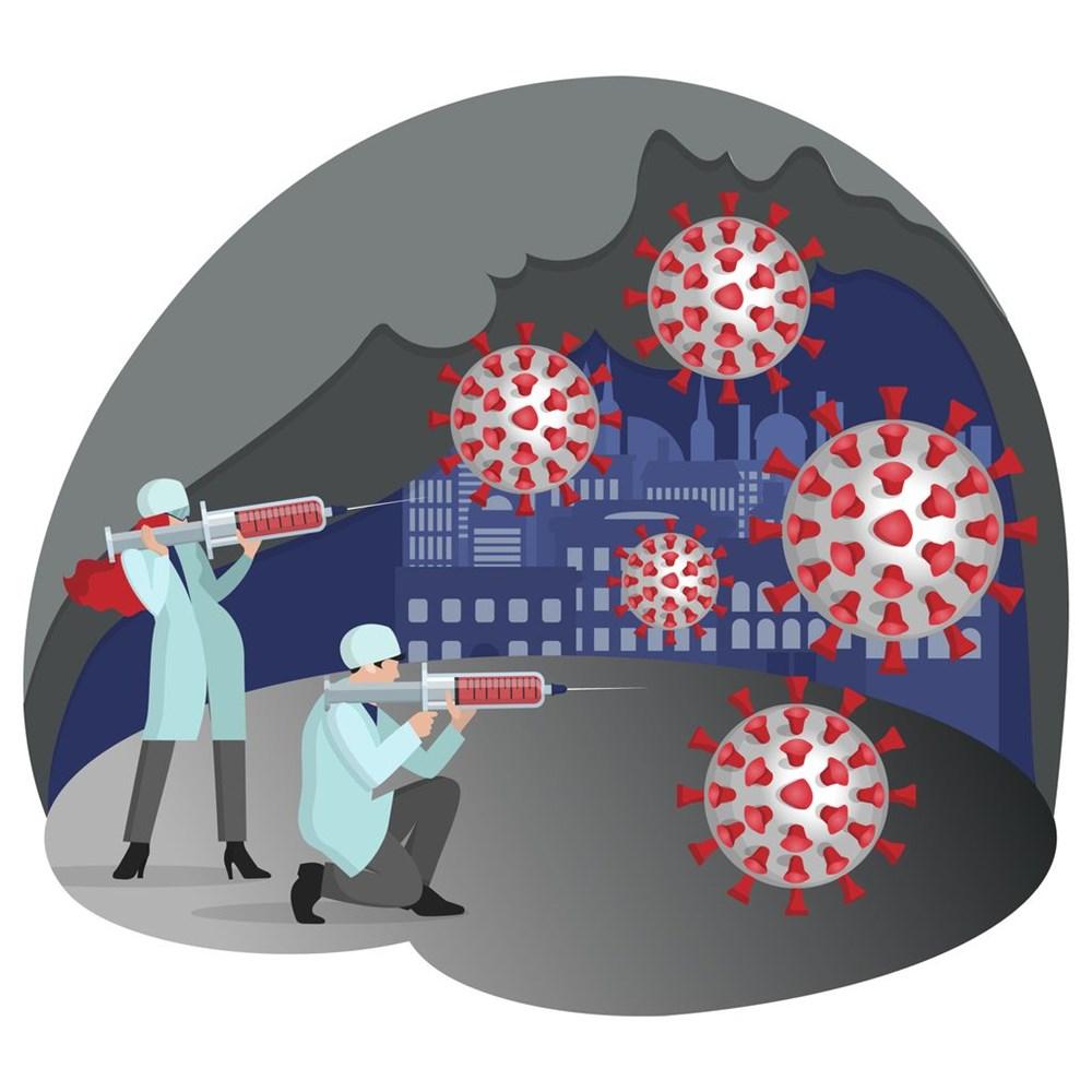 Pandeminin son savaşçısı: Novavax Covid-19 aşısının yakın zamanda onaylanması bekleniyor - 6