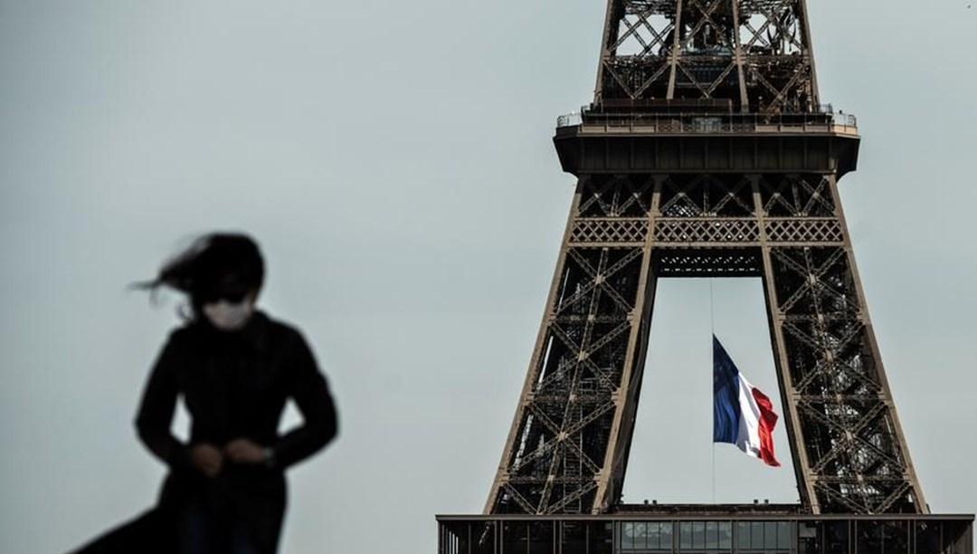 Fransa'da corona virüs önlemleri gevşetilmeye başlandı