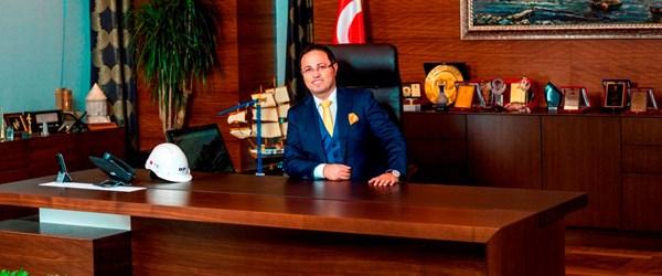 DAP Holding Yönetim Kurulu Başkanı Yılmaz:Yabancıya konut satışı kolaylaşırsa cari açığın kapanması kolaylaşır