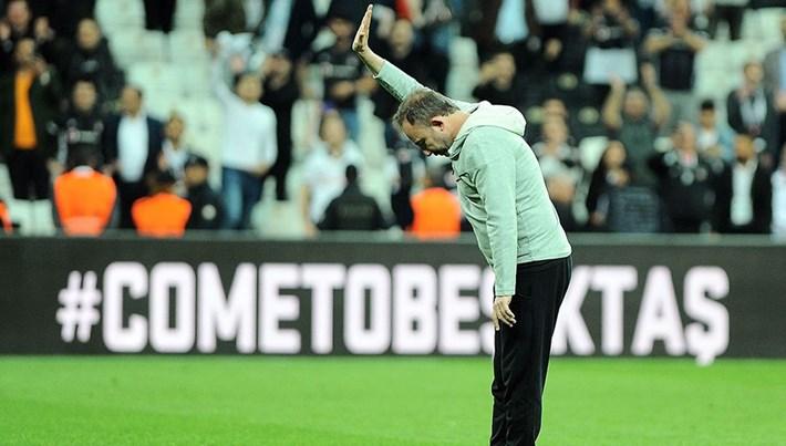 Beşiktaş'ta Abdullah Avcı'nın yerine üç aday