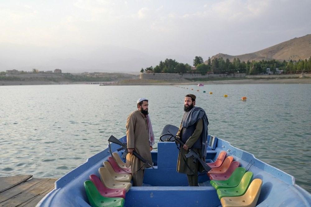 Taliban askerlerine uyarı: Selfie çekmeyi bırakın, işinize dönün - 6