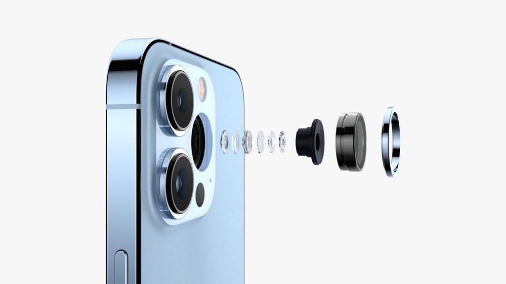 Yeni iPhone 13 tanıtıldı: İşte fiyatı ve özellikleri (Apple iPad ve Smart Watch'u tanıttı) - 9