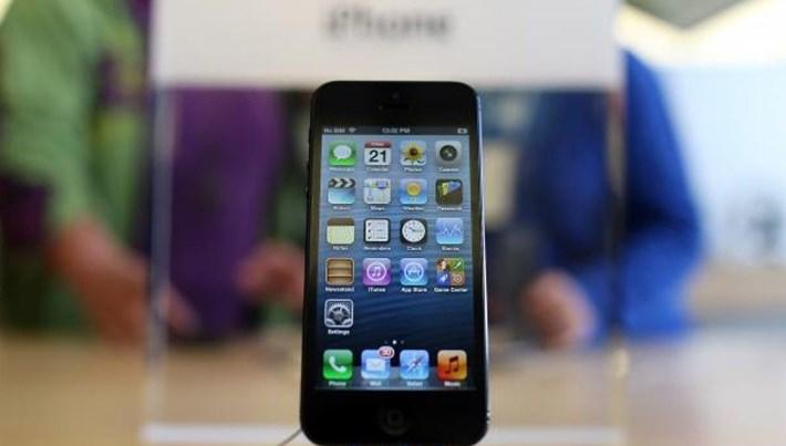 Apple'daniPhone5 kullanıcılarına uyarı