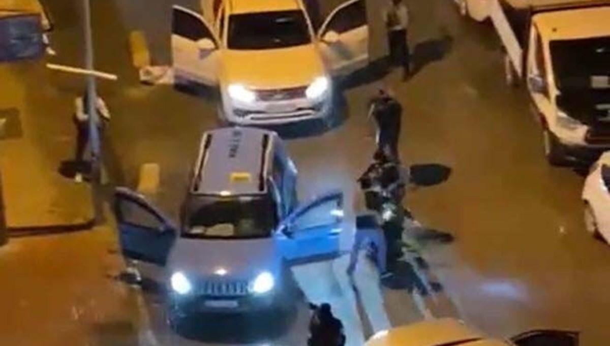 Van'da 2'si İran ajanı 8 kişi yakalandı
