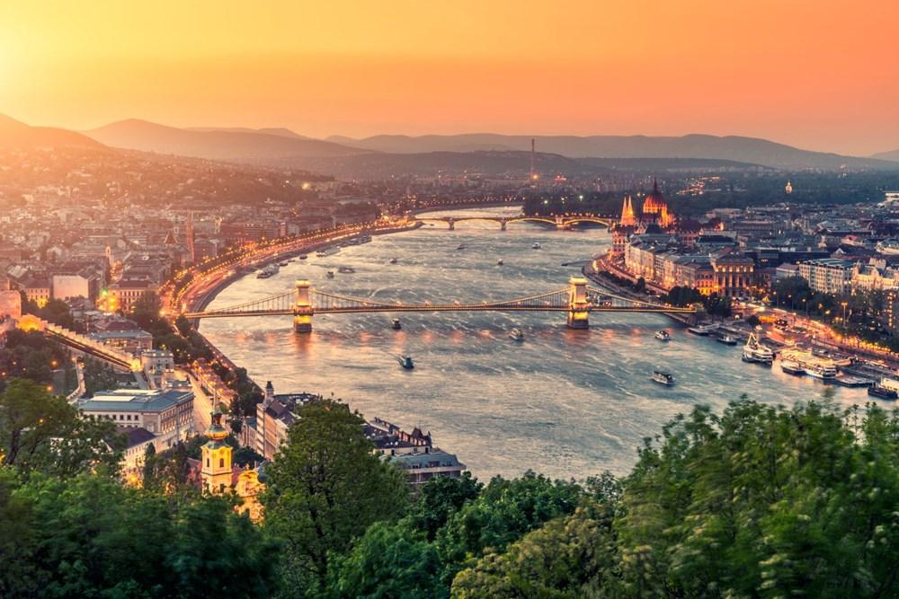 Dünyanın en iyi 37 şehri (Türkiye'den de 1 şehir listede) - 10