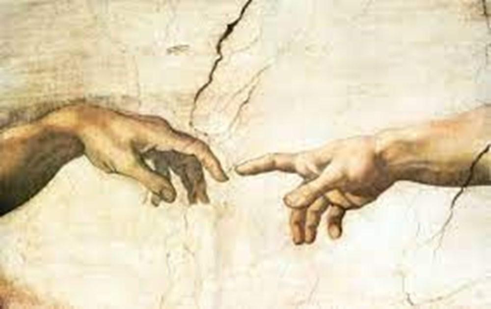 500 yıllık heykelde bulunan parmak izi Michelangelo'ya ait olabilir - 6