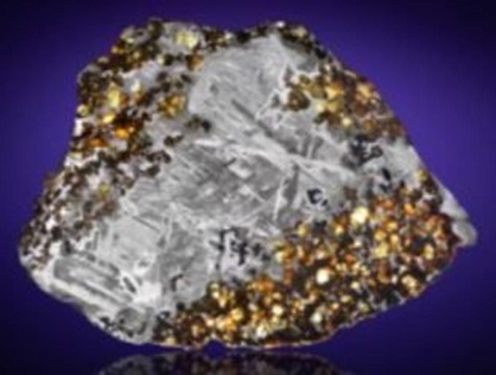 ABD'de 75 meteor online müzayedede - 3