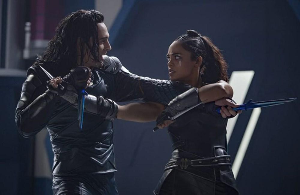 Tessa Thompson:Thor: Love and Thunder'da yeni Marvel karakterleri olacak - 2