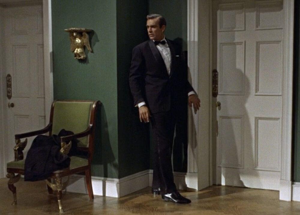 'En iyi James Bond' Sean Connery'ye 90. doğum günü kutlaması - 16