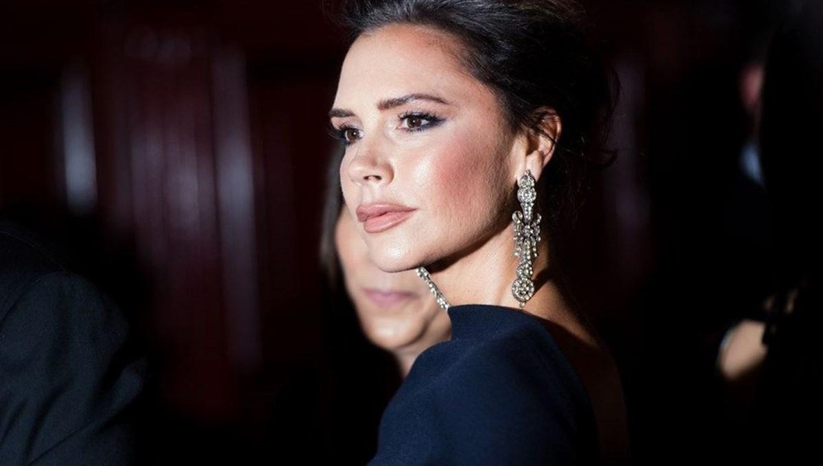 Victoria Beckham'ın moda şirketi zarar ediyor