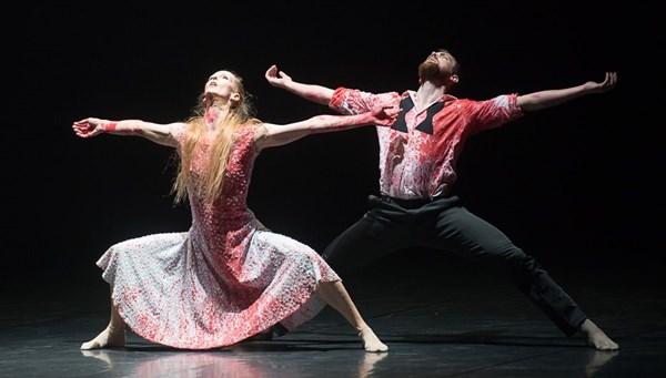 imPerfect Dancers Company ilk kez Türkiye'de