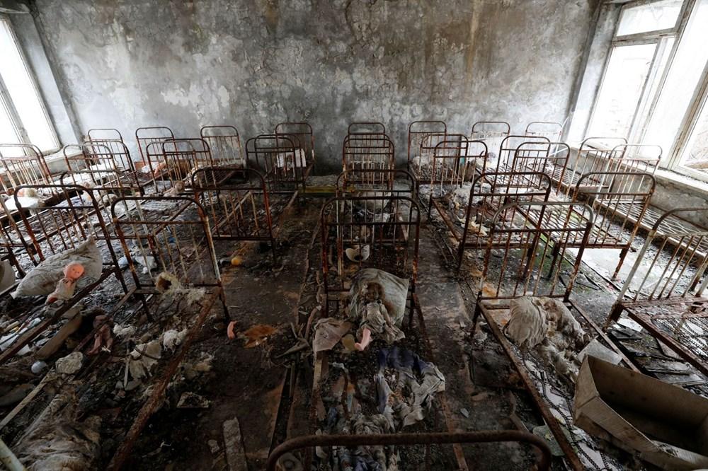 Çernobil'deki patlamanın 35. yıl dönümü: Dünyanın en büyük nükleer kazası neleri değiştirdi? - 3