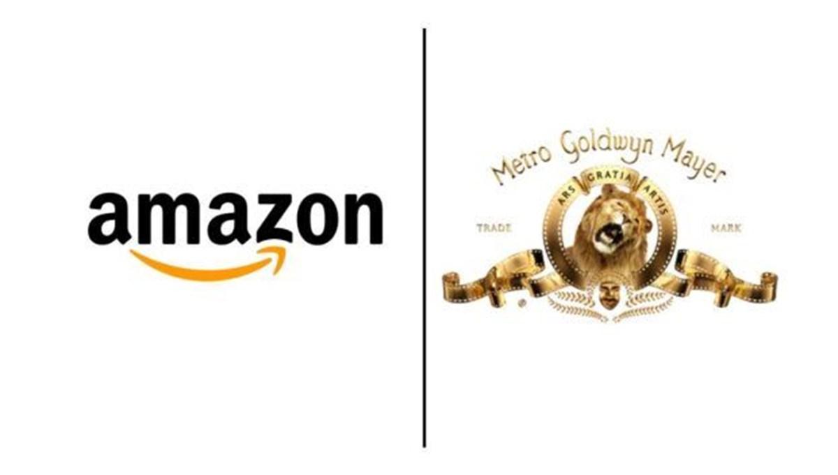 Amazon, MGM'i satın aldığını kısa süre içinde duyuracak iddiaları