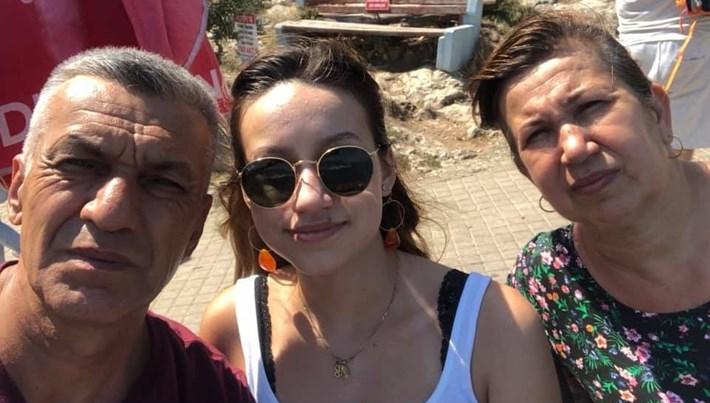 Antalya'da Buse'nin kaybolmasının yıldönümünde ailesinden 'Gelmesin 24 Ocak' paylaşımı