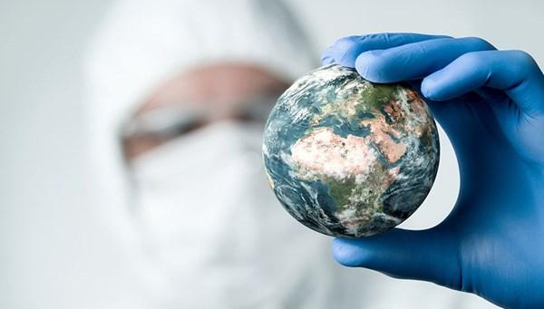 Bilim insanları: MMR (Kızamık) aşısı corona virüsten koruyabilir