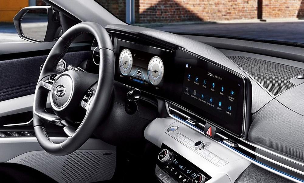 Hyundai Elantra Türkiye'de satışa çıktı (Fiyatı belli oldu) - 6