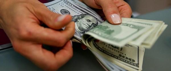 Dolar ne kadar? (5 Ocak dolar fiyatları)