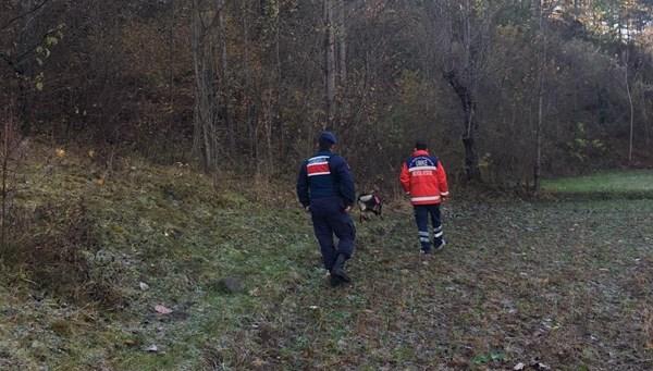 Kastamonu'da ceset parçaları bulundu