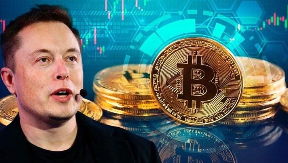Yatırımcılar karar vermek için Musk'ı takip ediyor - 7