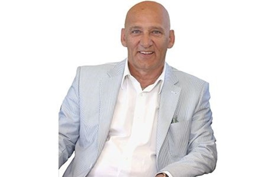 Kartal Belediye Başkanı Altınok Öz