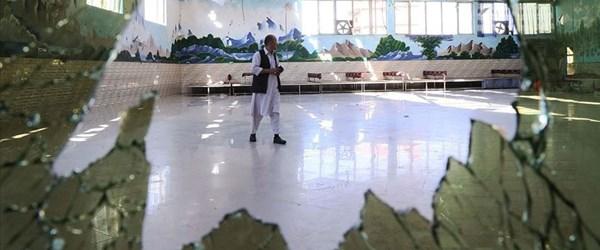 Afganistan'da düğünde katliam: 63 ölü