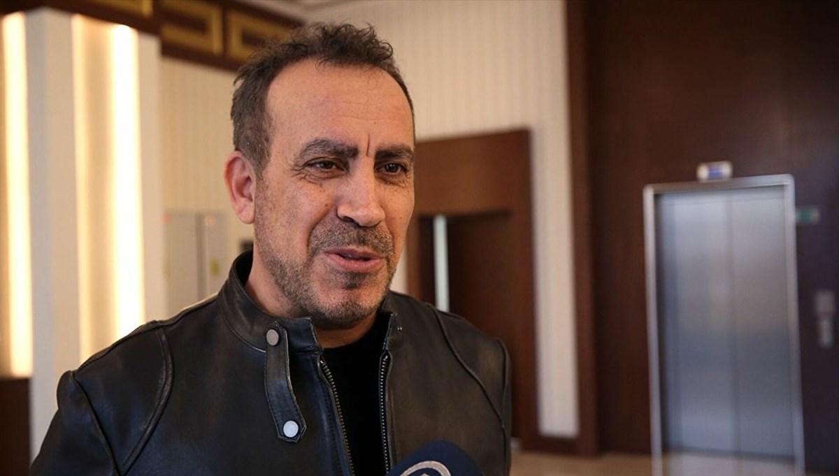 Haluk Levent, Acun Ilıcalı'nın bağışının nereye harcandığını açıkladı