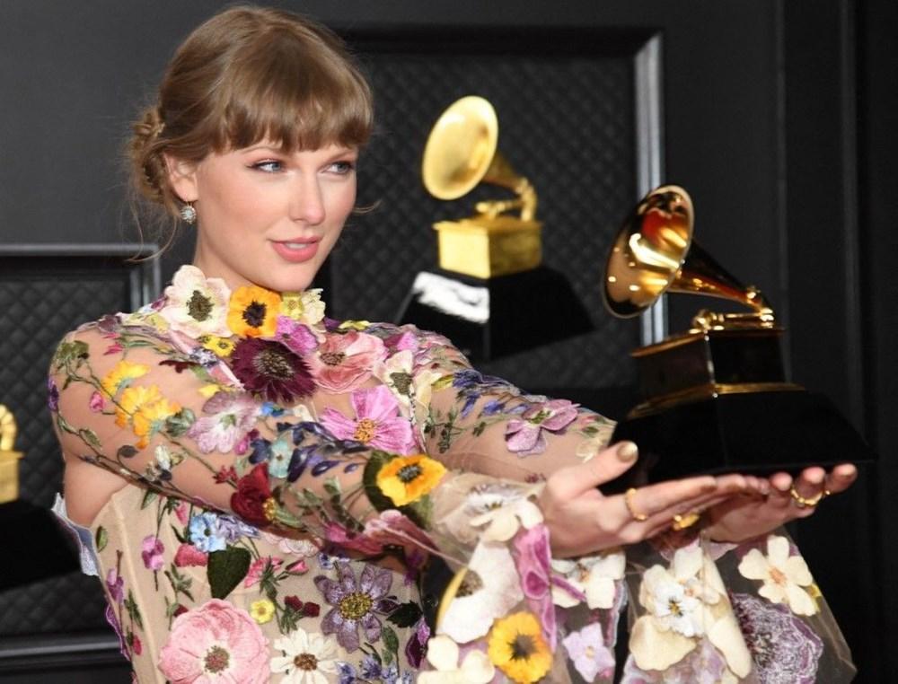 2021 Grammy Ödülleri'nin sahipleri belli oldu - 2