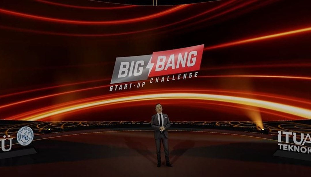 Big Bang Start-up Challenge'dan girişimcilere 54 milyon TL