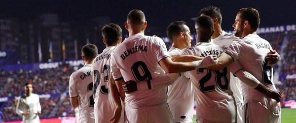 Kültür ve Turizm Bakanlığı'ndan Real Madrid açıklaması