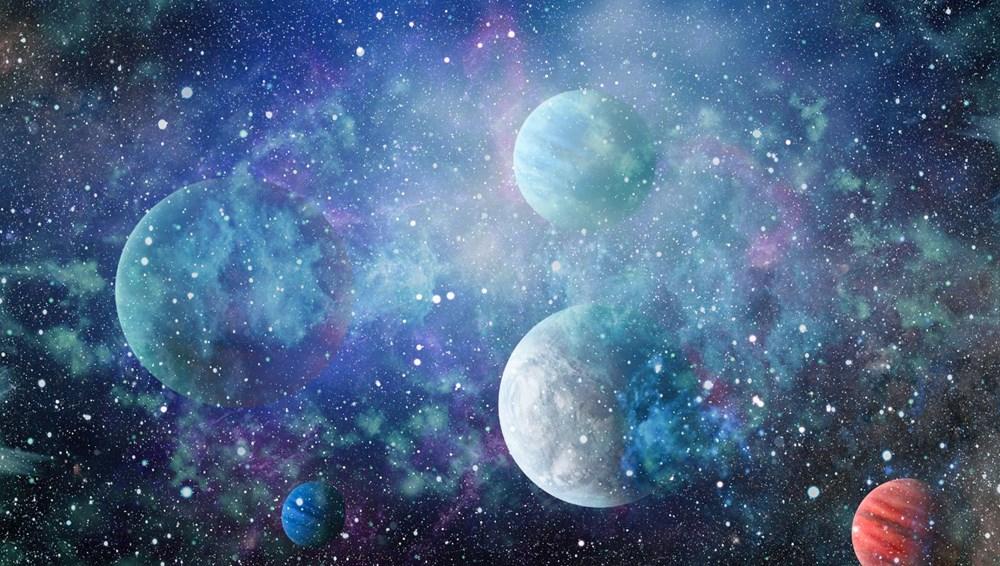 Dünya benzeri özelliklere sahip 45 gezegen bulundu - 7