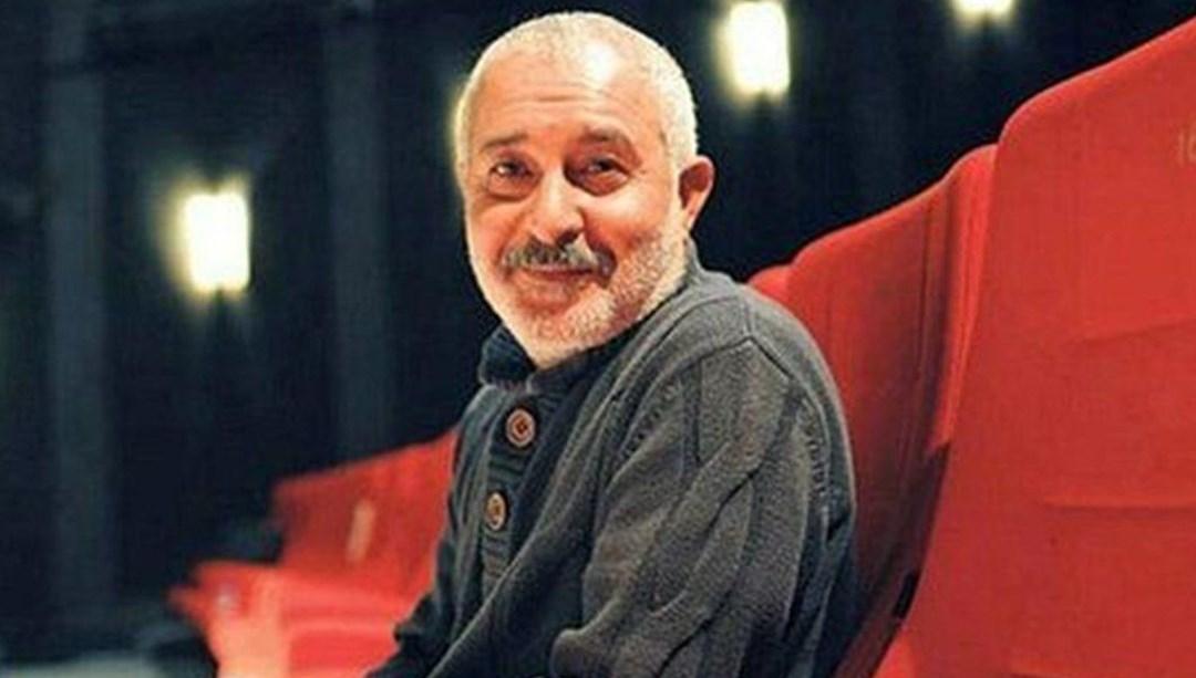 Oyuncu Ali Sürmeli'nin sağlık durumu hakkında doktorundan açıklama