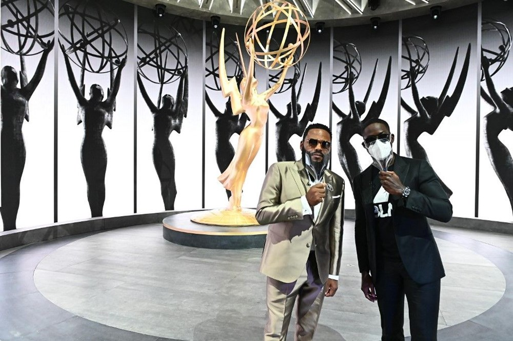 2020 Emmy Ödülleri'nin sahipleri belli oldu - 18