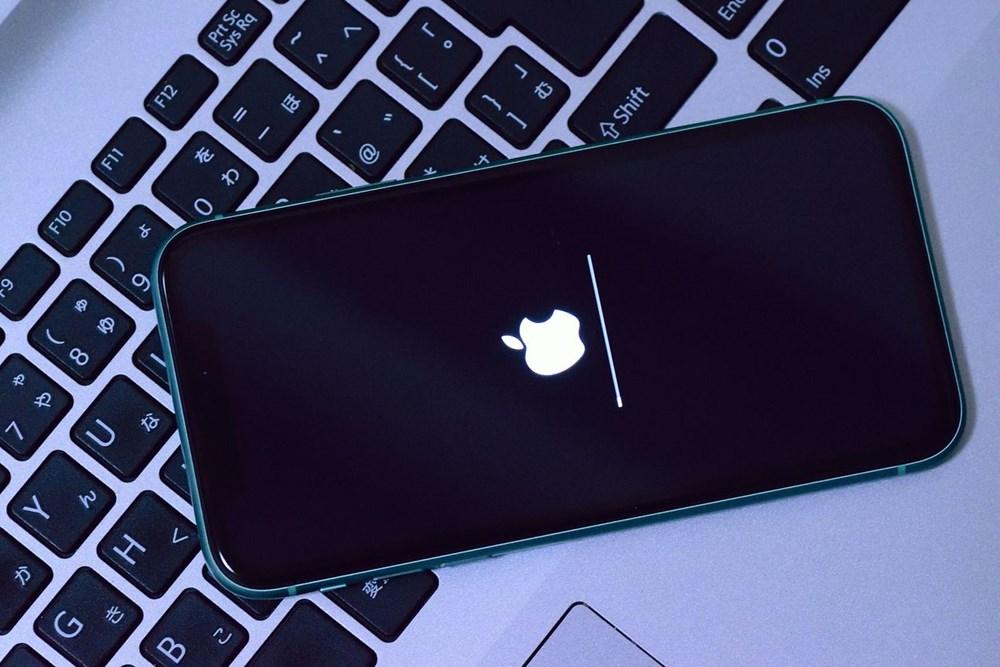 Apple'dan kullanıcılarına uyarı: Verileriniz tehlike altında olabilir - 9