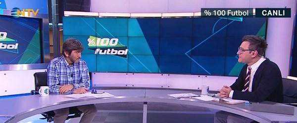 Rıdvan Dilmen: Ben bu kadar kötü, yavaş, rezil derbi görmedim